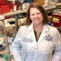 Dr. Kellie N. Smith, PhD
