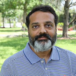 AJ Patel shares his lung cancer story of hope