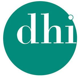 DHI logo that is a clickable ink to their website