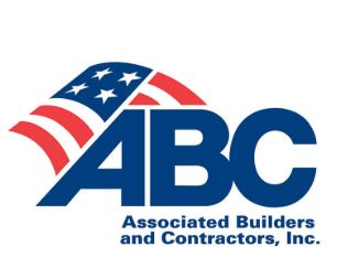 Associated builders and contractors, Inc logo that is a clickable ink to their website