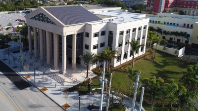 4th District Court of Appeals