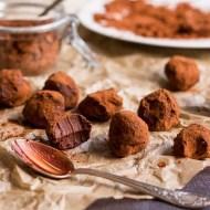 Trufe de ciocolata cu mascarpone LCHF