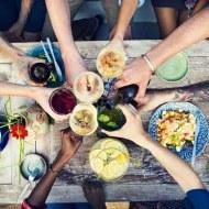 Cum mancam LCHF la restaurant?