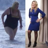 Lindha si-a injumatatit greutatea cu LCHF – minus 70 kg