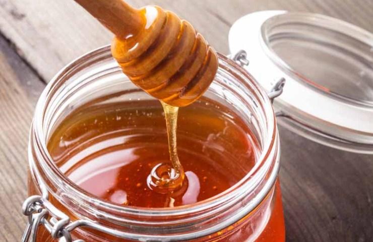 Mierea de albine si alimentatia LCHF