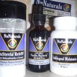 Reb99 is an Amazing Sweetener! @NuNaturals #LCHF