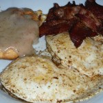 Like Biscuits n Gravy? #LCHF
