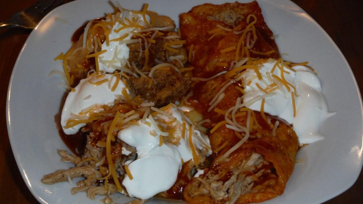 Mexican Style Pork Sirloin Roast (boneless)! #LCHF