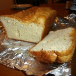 Vanilla Bread Cake! #LCHF