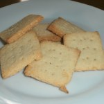 Low Carb Crackers! #LCHF #Crackers #LowCarb