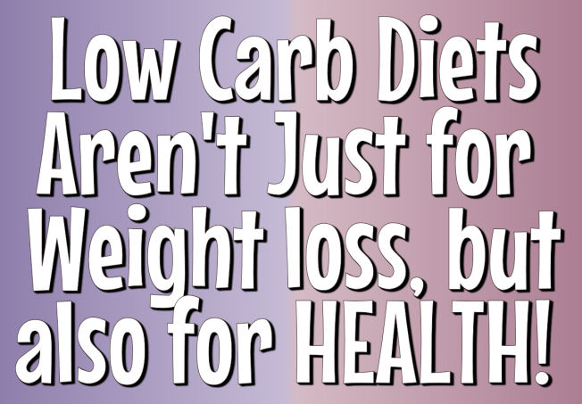 """When You Talk To """"Healthy"""" People About Low Carb! #LCHF"""