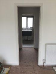 Doors , Door linings , Skirting , Architraves
