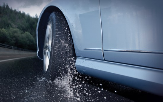 5 Things You Didn't Know About Aquaplaning, And How To Stay Safe