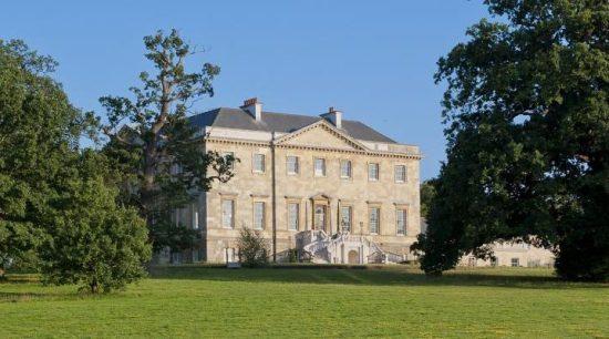 Botleys Mansion Bijou Wedding Venues