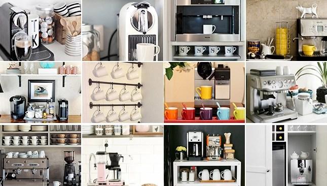 35 coins cafe pour la maison la vie lc