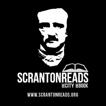 Scranton Reads Logo