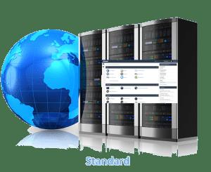 LCMS Hosting Standard