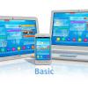LCMS Website Design Basic