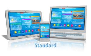LCMS Website Design Standard