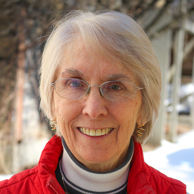 Image of Susan Jones