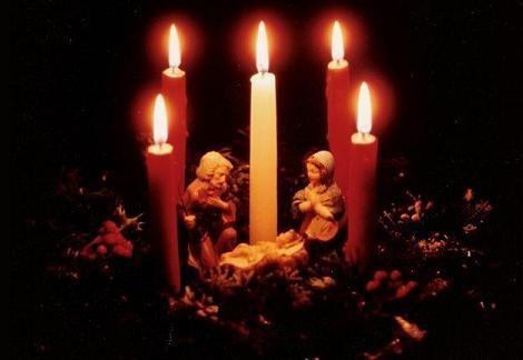 待降節(Advent)的意義
