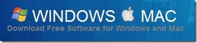 windows&MAC