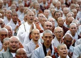佛教的善與基督教的愛——談給佛教徒傳福音的要點