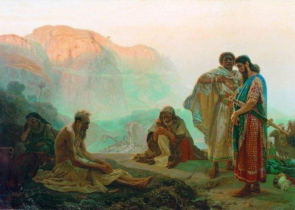 從建立家庭祭壇,談父親的角色