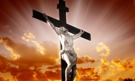 十字架的道理