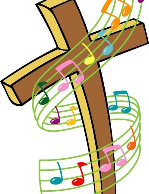 基督信仰與聖樂