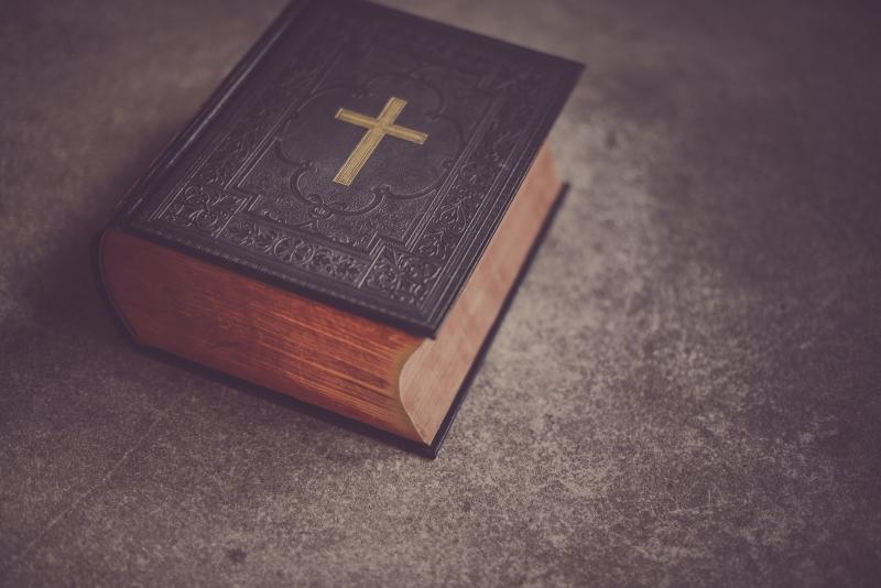 聖經正典緣由