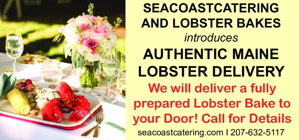 39770 Seacoast Catering 29.20 gd