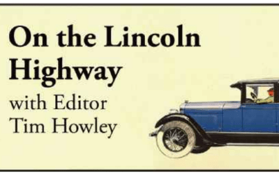 On the Lincoln Highway