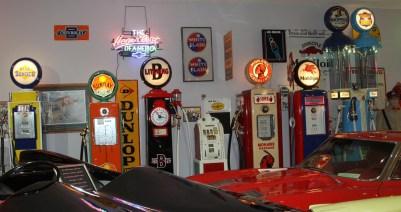 Veits Gas pumps 1