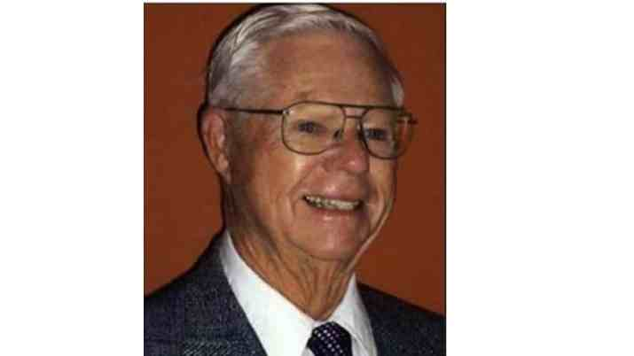 Charles Humphreys Long-Time Western Region Member Passes Away