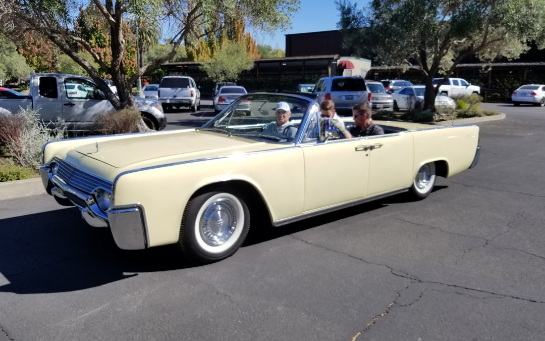 Major Altadena Charity Event Needs Your Car for a Day!