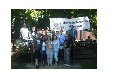 Nearly Two Dozen LCOC Members and Friends Enjoy Sebastiani Wine Tasting and Picnic