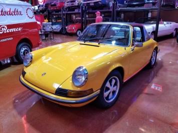 Porsche Hardtop