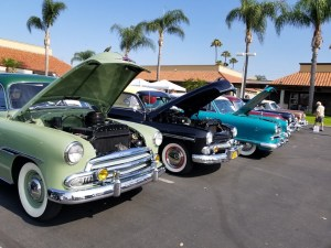 Sign Up Now for 9th Annual All American Originals Car Show on July 14 @ Enderle Center | Tustin | California | United States