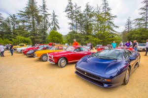 Scenic Beverly Hills Venue to Host Unique Car Show Event - Register Now! @ Franklin Canyon Park | Beverly Hills | California | United States