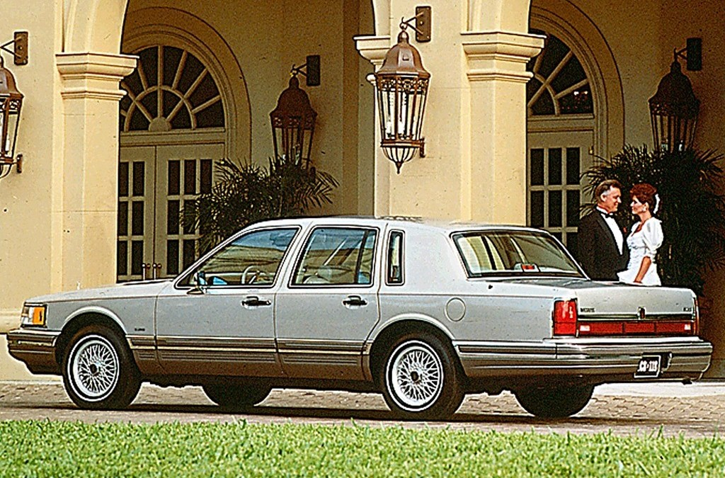 Lincoln Motor Car Heritage Museum Seeking More Lincoln Cars for Display