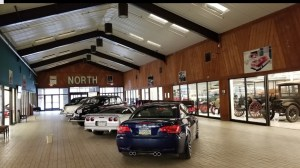2021 LCOC Eastern National Meet to be held Oct 20-24 @ Classic Auto Mall