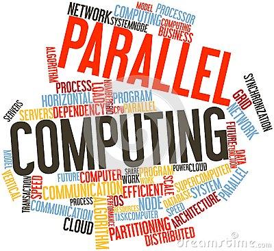 Confusing word cloud
