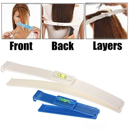 Self Hair Cutting  Clippers Tool Pack of 2 Life