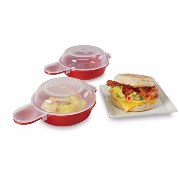 egg muffin breakfast sandwich maker