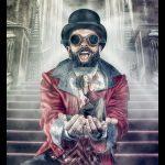 Matthew Jones 'Soul Taker'