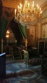 La chambre de Napoléon