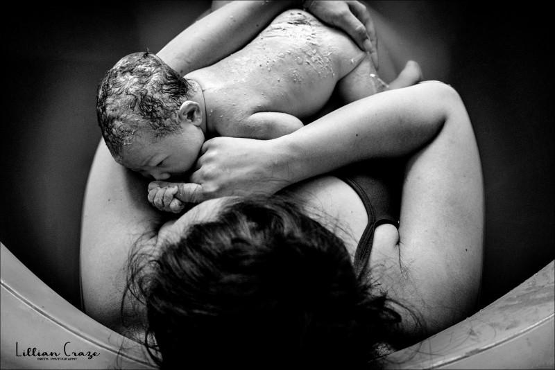 UK Birth Photography South Wales Lillian Craze Birth Photography