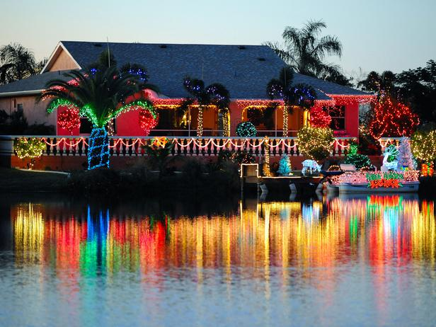 Christmas Exteriors - South Florida  (6/6)
