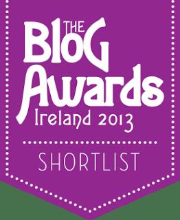 Irish Fashion Blog Awards Ireland